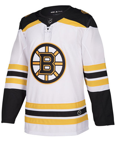 adidas Men's Boston Bruins Authentic Pro Jersey