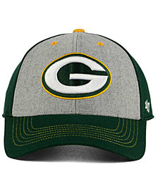'47 Brand Green Bay Packers Formation MVP Cap