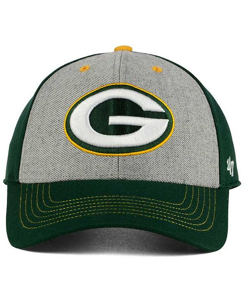 ab5bdb6937c ... low price 47 brand green bay packers formation mvp cap sports fan shop  by fc950 b6bb0