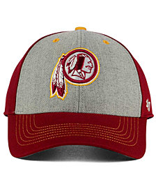 '47 Brand Washington Redskins Formation MVP Cap