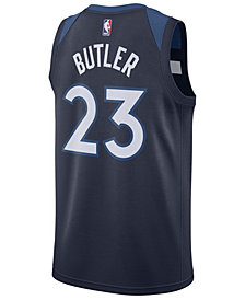Nike Men's Jimmy Butler Minnesota Timberwolves Icon Swingman Jersey