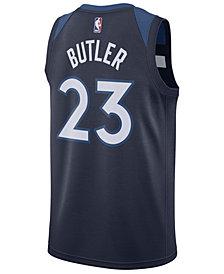 Nike Men's Jimmy Butler Minnesota Timberwolves Icon Swingman Jersey