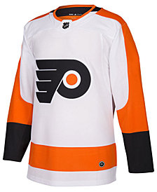 adidas Men's Philadelphia Flyers Authentic Pro Jersey