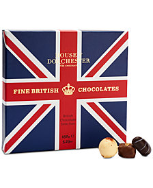 House Of Dorchester British Chocolate Selection