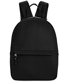 Steve Madden Men's Slim Line Backpack