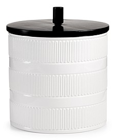 York Avenue Large Canister