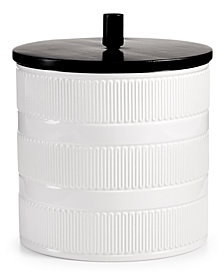kate spade new york York Avenue Large Canister
