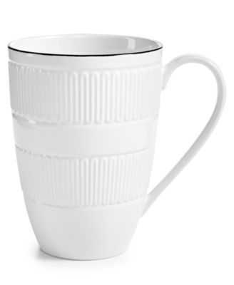 York Avenue Mug