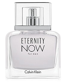 Eternity Now for Men Eau de Toilette Spray, 1 oz