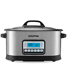 Gourmia GMC650 11-in-1 Sous Vide & Multi-Cooker