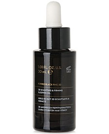 Black Pine 3D Sculpting & Firming Sleeping Oil, 1.01 fl. oz.