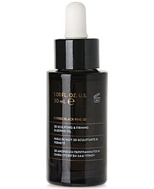 Korres Black Pine 3D Sculpting & Firming Sleeping Oil, 1.01 fl. oz.