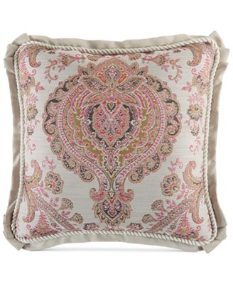"Giulietta 18"" Square Pillow"