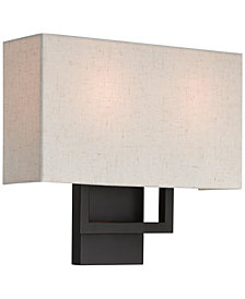 Livex Pierson 2-Light 13'' Sconce