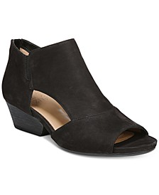 Greyson Peep-Toe Shooties