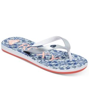 Roxy Tahiti V Flip-Flop...