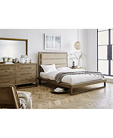 Prato Platform Bedroom Furniture Collection, Created for Macy's