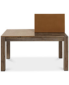 Canyon Small Dining Table Pad