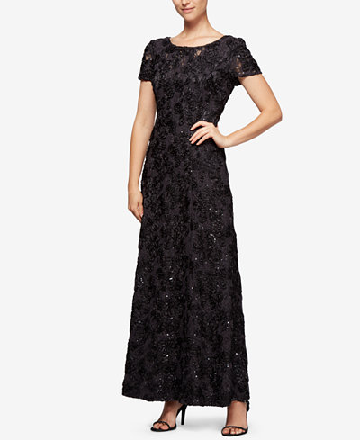 Evening Dresses: Shop Evening Dresses - Macy\'s