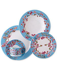 Darbie Angell Madison's April in NY Dinnerware Collection