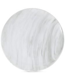 Darbie Angell  Carrara Salad Plate