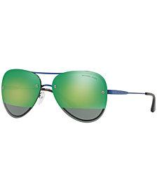 Michael Kors Sunglasses, MK1026