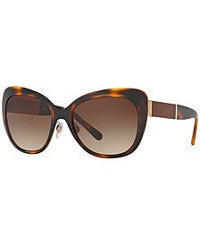 Burberry Sunglasses, BE3088