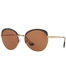 Prada Sunglasses, PR 54SS
