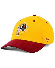 '47 Brand Washington Redskins Kickoff 2-Tone Contender Cap