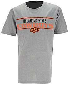 Outerstuff Oklahoma State Cowboys Hardcopy T-Shirt, Big Boys (8-20)