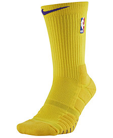 Nike Men's NBA Elite Quick Crew Socks