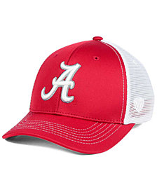 Top of the World Alabama Crimson Tide Ranger Adjustable Cap