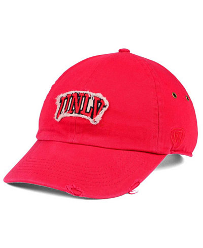 Top of the World UNLV Runnin' Rebels Rugged Relaxed Cap