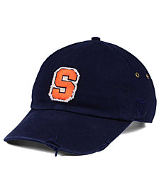 Top of the World Syracuse Orange Rugged Relaxed Cap