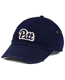 Top of the World Pittsburgh Panthers Rugged Relaxed Cap