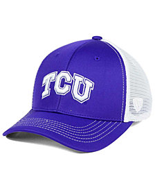 Top of the World TCU Horned Frogs Ranger Adjustable Cap