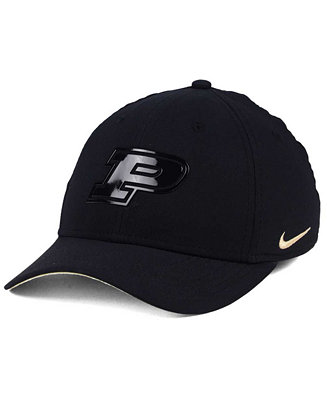 huge discount bb680 9ba31 ... 50% off nike purdue boilermakers col cap sports fan shop by lids men  macys 8b019