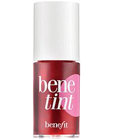 Benefit Cosmetics Bene Tint Cheek & Lip Stain Mini