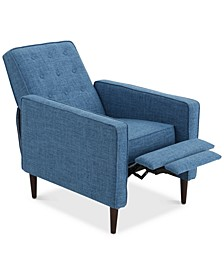 Wadena Recliner Club Chair