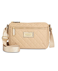 Calvin Klein Belfast Nylon Small Crossbody
