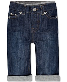 Baby Boys Denim Pants