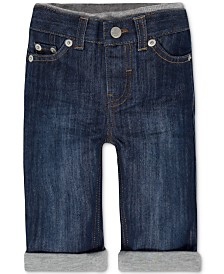 Levi's® Baby Boys Denim Pants