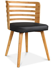 Metro Dining Chair, Quick Ship