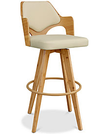 Torino Bar Stool, Quick Ship