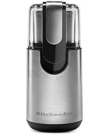 KitchenAid BCG111OB Coffee Grinder