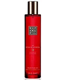 The Ritual Of Ayurveda Blissful Body Mist, 1.6-oz.