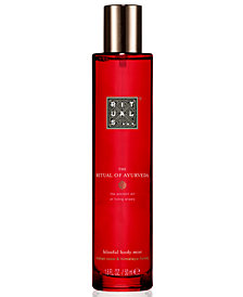 RITUALS The Ritual Of Ayurveda Blissful Body Mist, 1.6-oz.