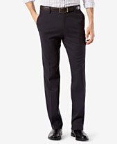 ea2d90422cf Dockers Men s Easy Straight Fit Khaki Stretch Pants