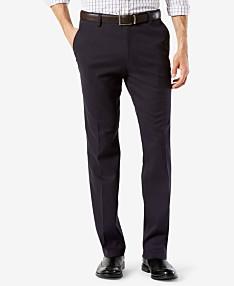 bd8b002758 Men's Pants - Dress Pants, Chinos, Khakis & More - Macy's