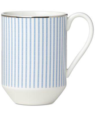 Laurel Street Collection Mug